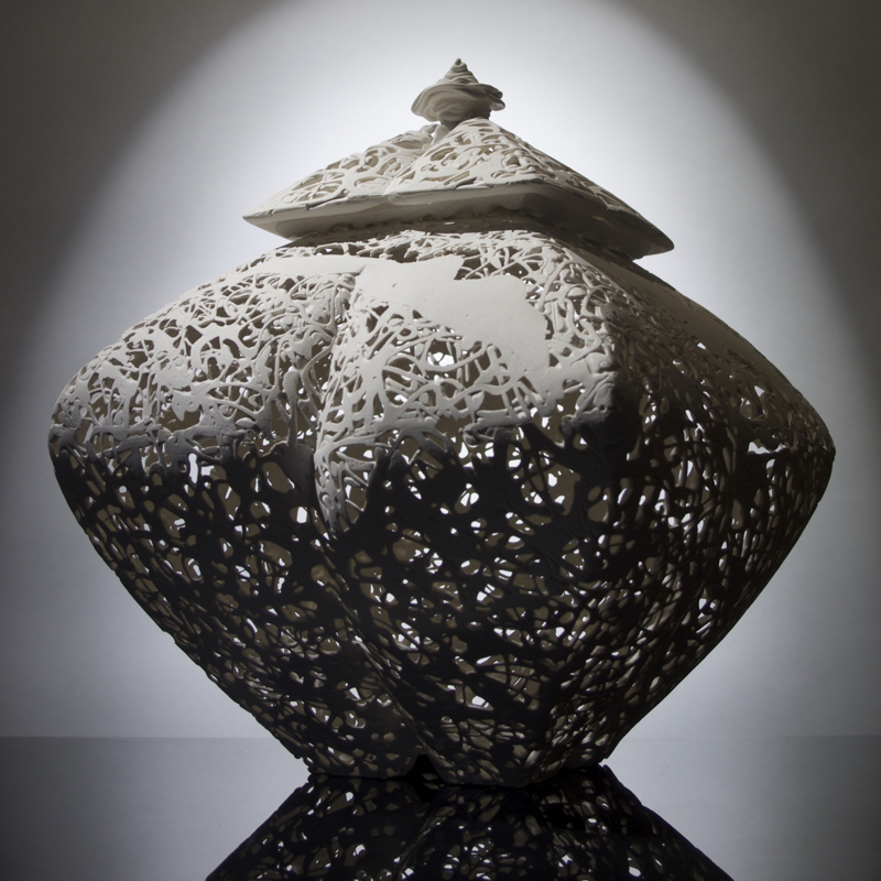 Vessel Wins Purchase Prize