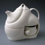 Tea  For Two - white